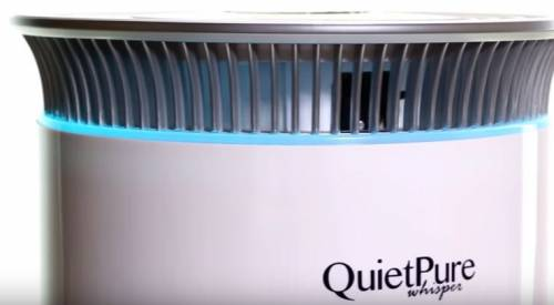 QuietPure Whisper by Aerus
