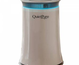 QuietPure Whisper Air Purifier