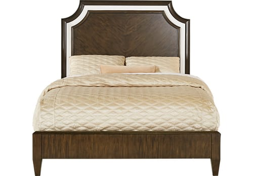 Sofia Vergara Ventana View 5 Pc Queen Panel Bedroom