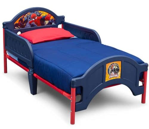 Spiderman Bedroom Furniture 6