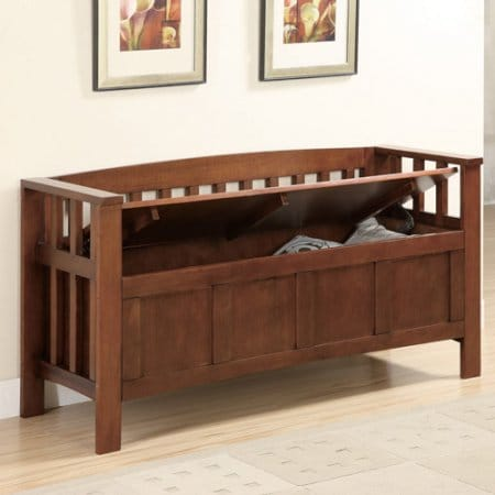 Storage Bench For Living Room 11