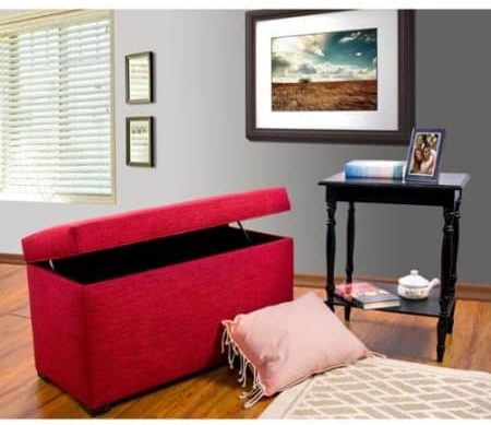 Storage Bench For Living Room 12