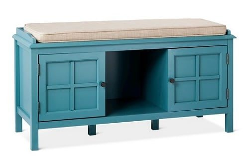 Storage Bench For Living Room 16