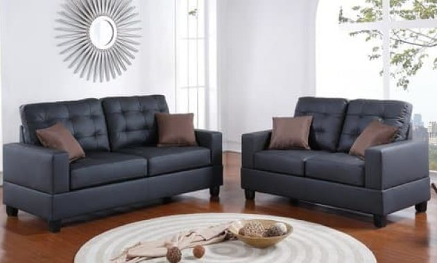 Cheap Living Room Sets Under $500 | Tracton 2 Piece Review