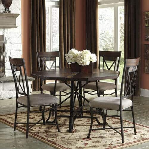 Vinasville dining table review
