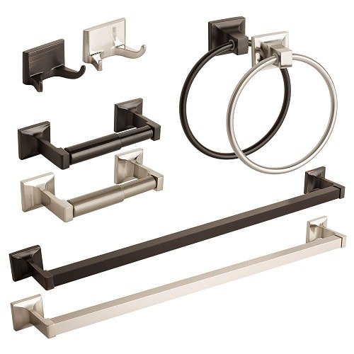 Top 15 Bathroom Towel Holder Sets Under 100 That You Must Have