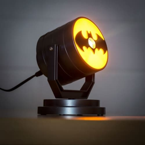 Batman Bedroom Set