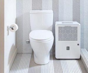 best dehumidifier for bathroom