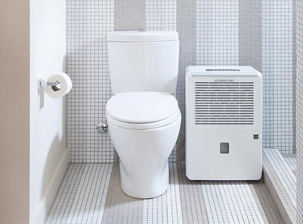 The Ultimate Tips And Guides To Choose Best Dehumidifier For Bathroom