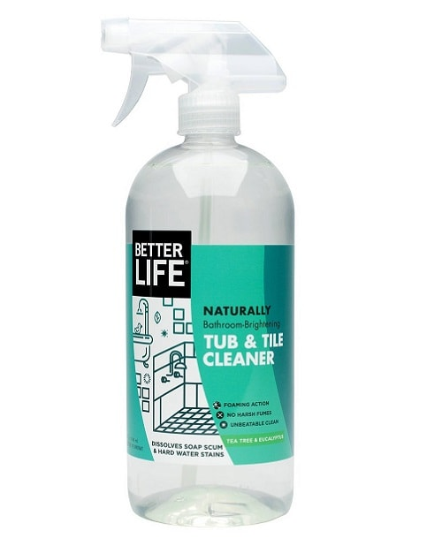 Bathroom tiles cleaner liquid with new style in thailand for Cleaner for bathroom tiles