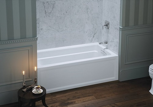 Top 20 Deep Bathtubs For Small Bathrooms Ideas That You