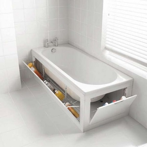 Top 20 Deep Bathtubs For Small Bathrooms Ideas That You Must Have