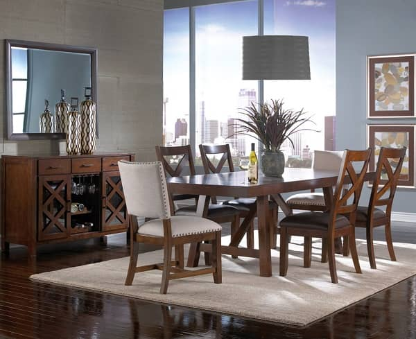 image Badcock Furniture Dining Room Sets