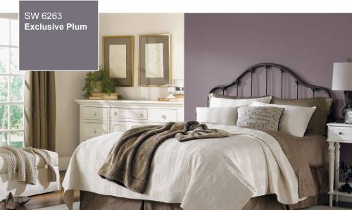 Gray Paint for Bedroom