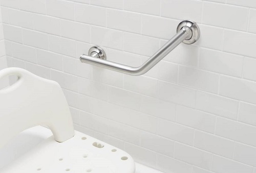 moen home care grab bar 0