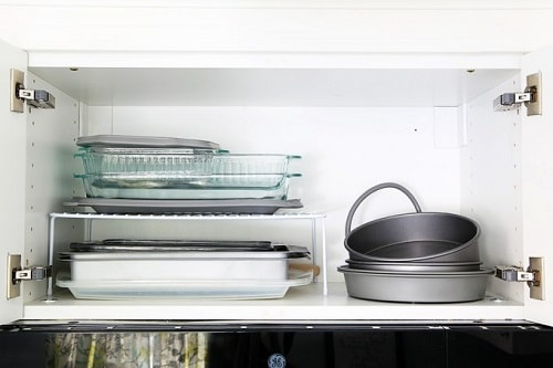 How To Organize A Small Kitchen Easy Tips And Guides