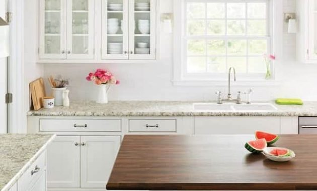 how to organize kitchen counters 5