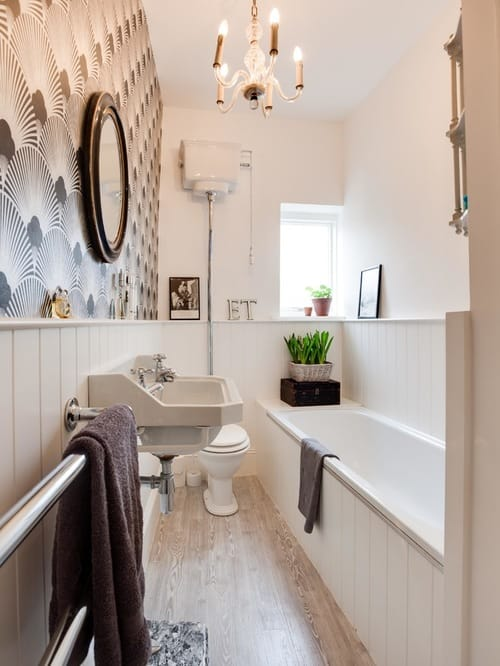 long narrow bathroom ideas 11-min
