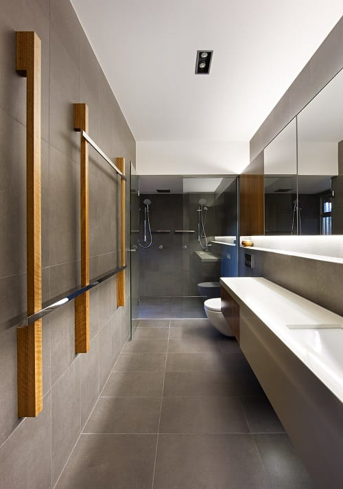 long narrow bathroom ideas 13-min