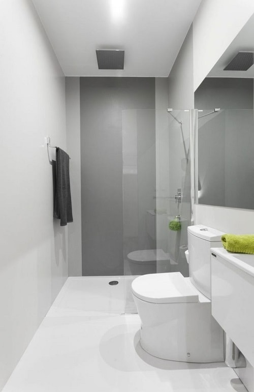 long narrow bathroom ideas 2-min