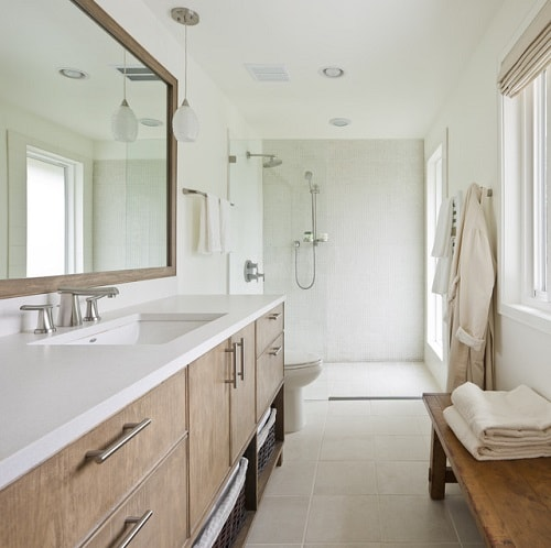 long narrow bathroom ideas 23-min