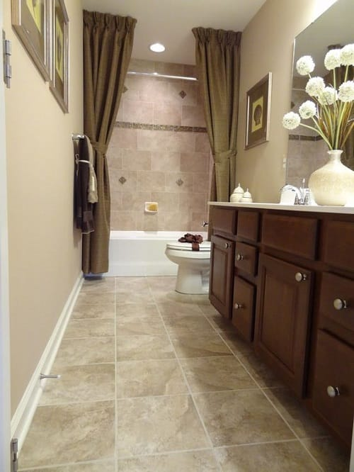 long narrow bathroom ideas 6-min
