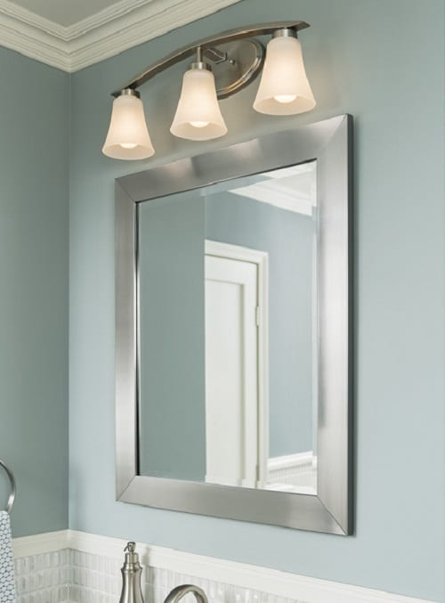 bathroom vanity mirrors lowes 13 topmost lowes bathroom vanity mirror that you should buy 17029