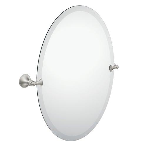 lowes bathroom vanity mirrors