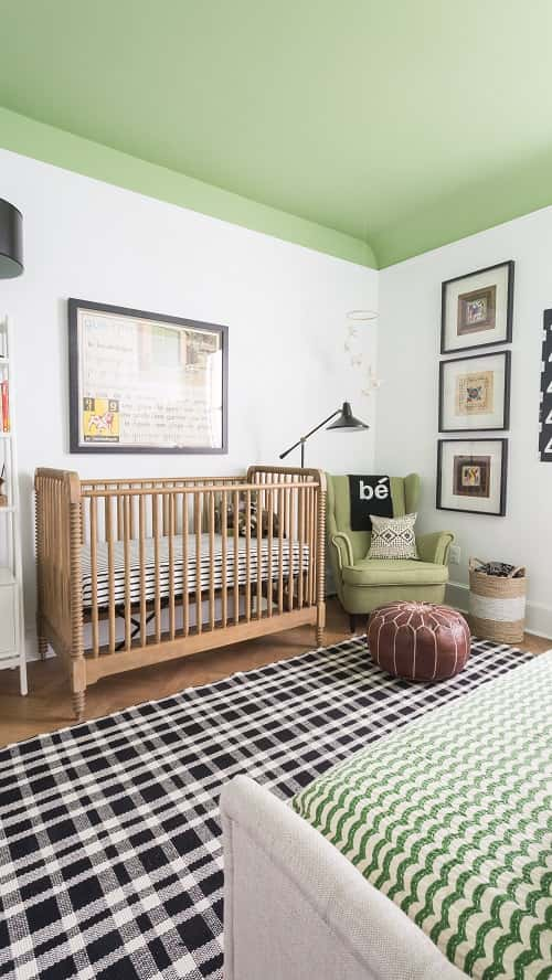 nursery bedroom ideas 10