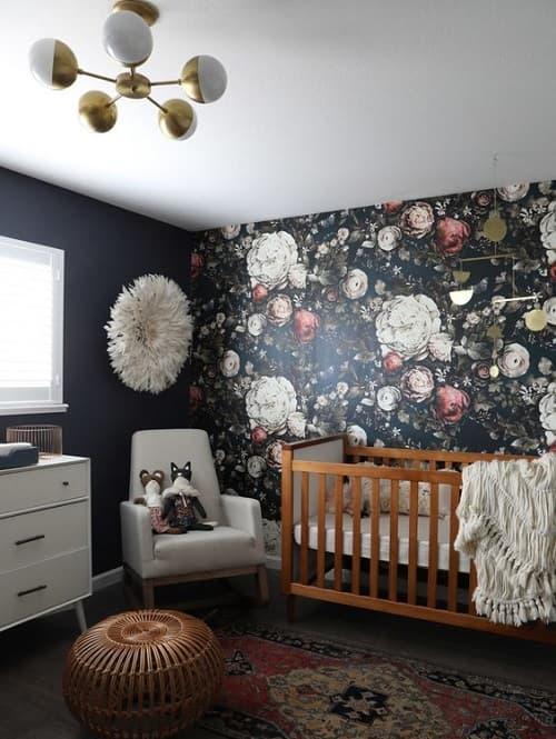nursery bedroom ideas 12
