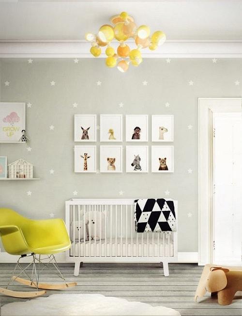nursery bedroom ideas 18