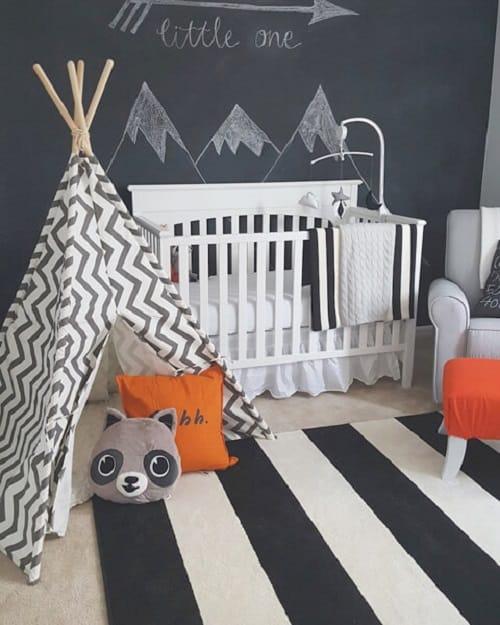nursery bedroom ideas 19