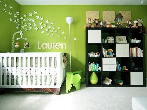 nursery bedroom ideas 2-min