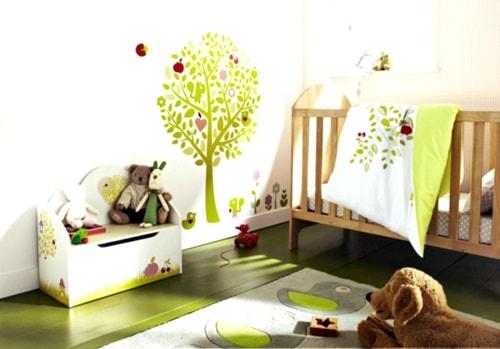 nursery bedroom ideas 20