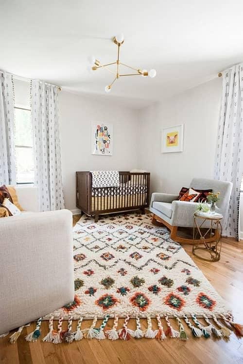 nursery trends for 2017