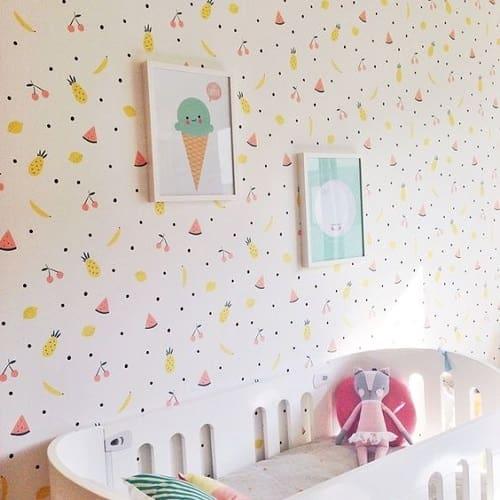 nursery bedroom ideas 4