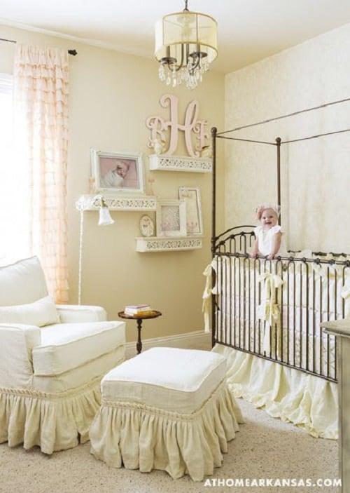 nursery bedroom ideas 5