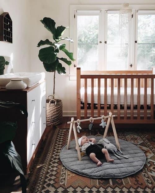 nursery bedroom ideas 6