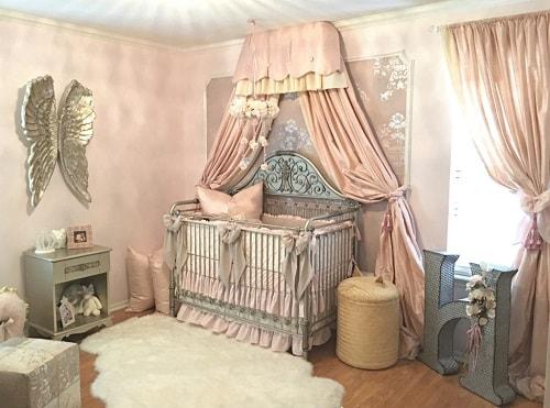 nursery bedroom ideas 7