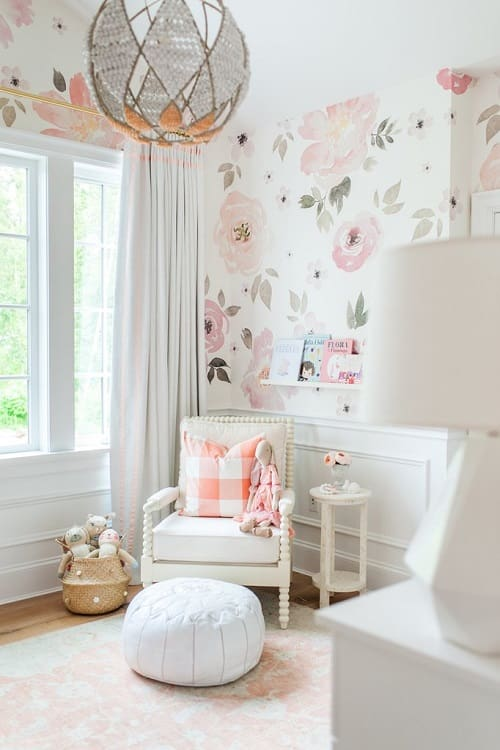 nursery bedroom ideas 9