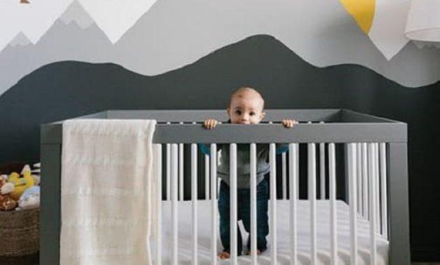 nursery bedroom ideas feature
