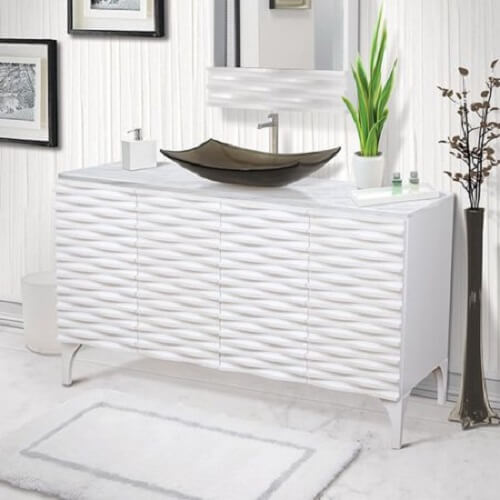 DECOLAV Sophia Bathroom Vanity