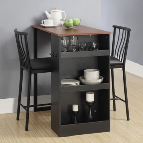 10 Beautiful Pub Style Kitchen Table Set Under 350 00