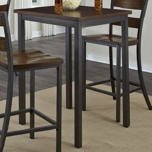 10 beautiful pub style kitchen table set under for Pub style kitchen table