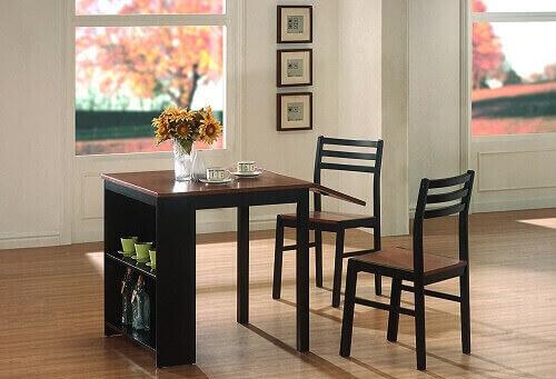 pub style kitchen table set 8