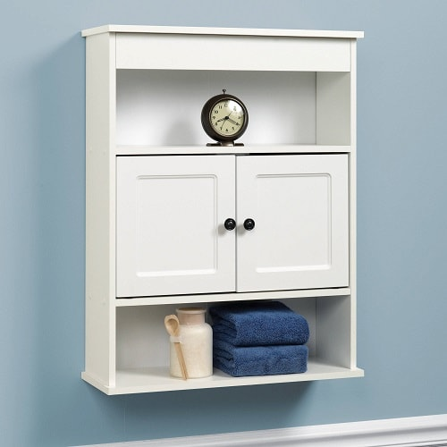 15 Gorgeous And Small White Cabinet For Bathroom From 30