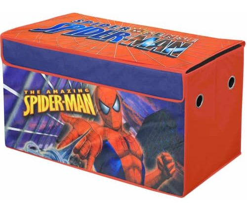 Spiderman Bedroom Furniture 7