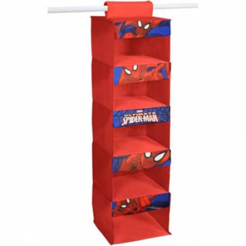 Spiderman Bedroom Furniture 3