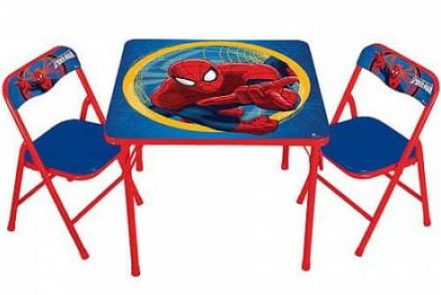 Spiderman Bedroom Furniture 2