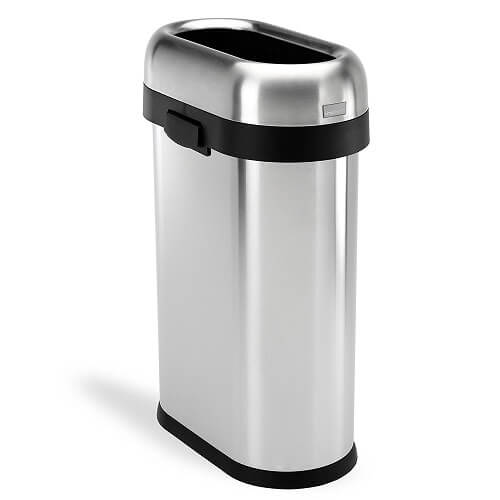 touchless kitchen trash can 4